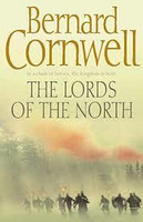 The Lords of the North, Bernard Cornwell (käytetty)
