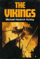 Vikings, Michael Hasloch (used)
