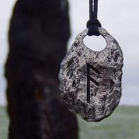 Fehu - Rune talisman