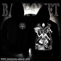 Baphomet Black
