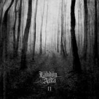 Lähdön Aika – II (LP, Uusi)