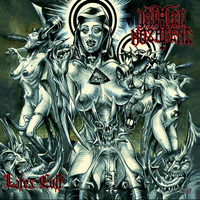 Impaled Nazarene - Latex Cult 12