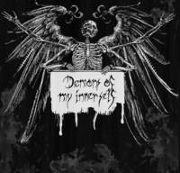 Wolfsschrei - Demons of My Inner Self (LP, Uusi)