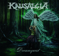 Kausalgia - Dreamquest (CD, New)