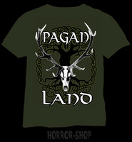 Pagan Land