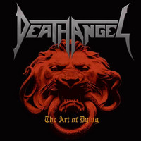 Death Angel  -  The Art of Dying (CD, Used)