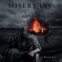 Misery Inc. - Random End (CD, Used)