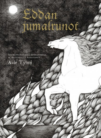 Eddan jumalrunot (in Finnish)