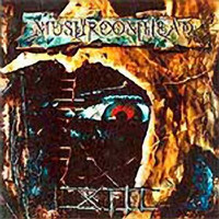 Mushroomhead  -  XIII (CD, Used)