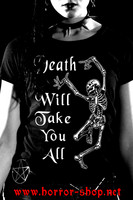 Death Will Take You All