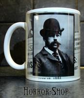 H.H.Holmes -muki
