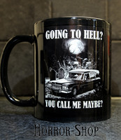 Are you going to hell? -mug