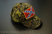 Rebel cap, Hunter (green)