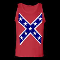 Rebel Flag Tanktop