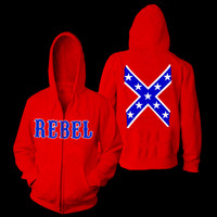 Rebel -hoodie