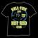 Hell Fire 666 Hot Rod Club, t-shirt
