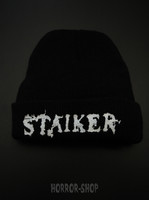 Stalker -watch cap