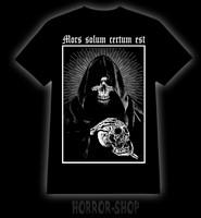 Skull Keeper, T-shirt and Ladyfit