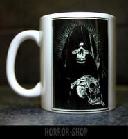 Skull Keeper -muki