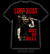 Long road out of hell,  T-shirt & Ladyfit