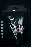 Dark Funeral Long sleave, XL