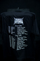 Nuclear Assault T-shirt 2005, XXL