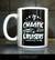 Chaotic cruicers (mug)