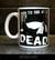 I wish to see my ex dead -mug