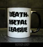 Brutal 13 Death Metal -muki