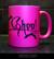Glamour Ghoul (mug)