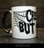 Creepy but cute (mug)