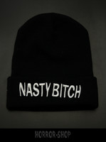 Nasty Bitch - watch cap