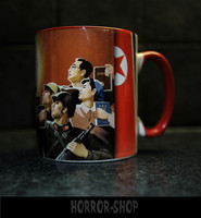 Kim Il-sung -mug