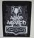 AMON AMARTH Hammer selkälippu