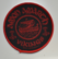 AMON AMARTH Vikings circular -patch