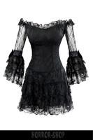Charmian Mini Dress, M
