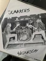 The Junkkers - Wednesday/Rosalie 7