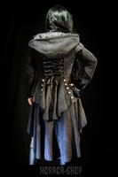 Grey ghost hupullinen takki