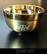 Ritual bowl, brass