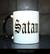 Satan -mug