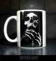Baptism by Death -mug