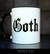 Goth ankh -muki