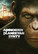 Apinoiden planeetan synty (Rise of the Planet of the Apes) BluRay, used