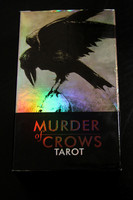 Murder of Crows Tarot kortit