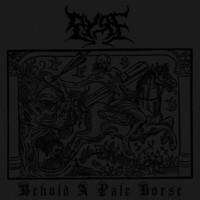 Pyre – Behold A Pale Horse (CD, käytetty)