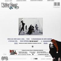 Notre Dame – Nightmare Before Christmas (vinyl LP, uusi, numeroitu limited edition)