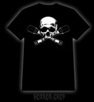 Black Metal Division Nordland, T-paita