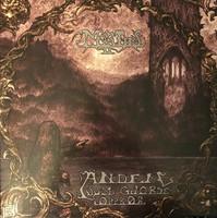 Mortiis – Ånden Som Gjorde Opprør (vinyl, LP, uusi)