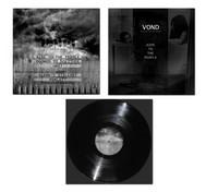 Vond – Aids To The People  (vinyl LP, uusi)