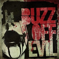 Buzz off Evil (I Spit on your Grave) sis CD